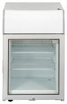 ZCT100 Glass Door Fridge