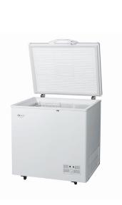 Solar Refrigeration & Lighting